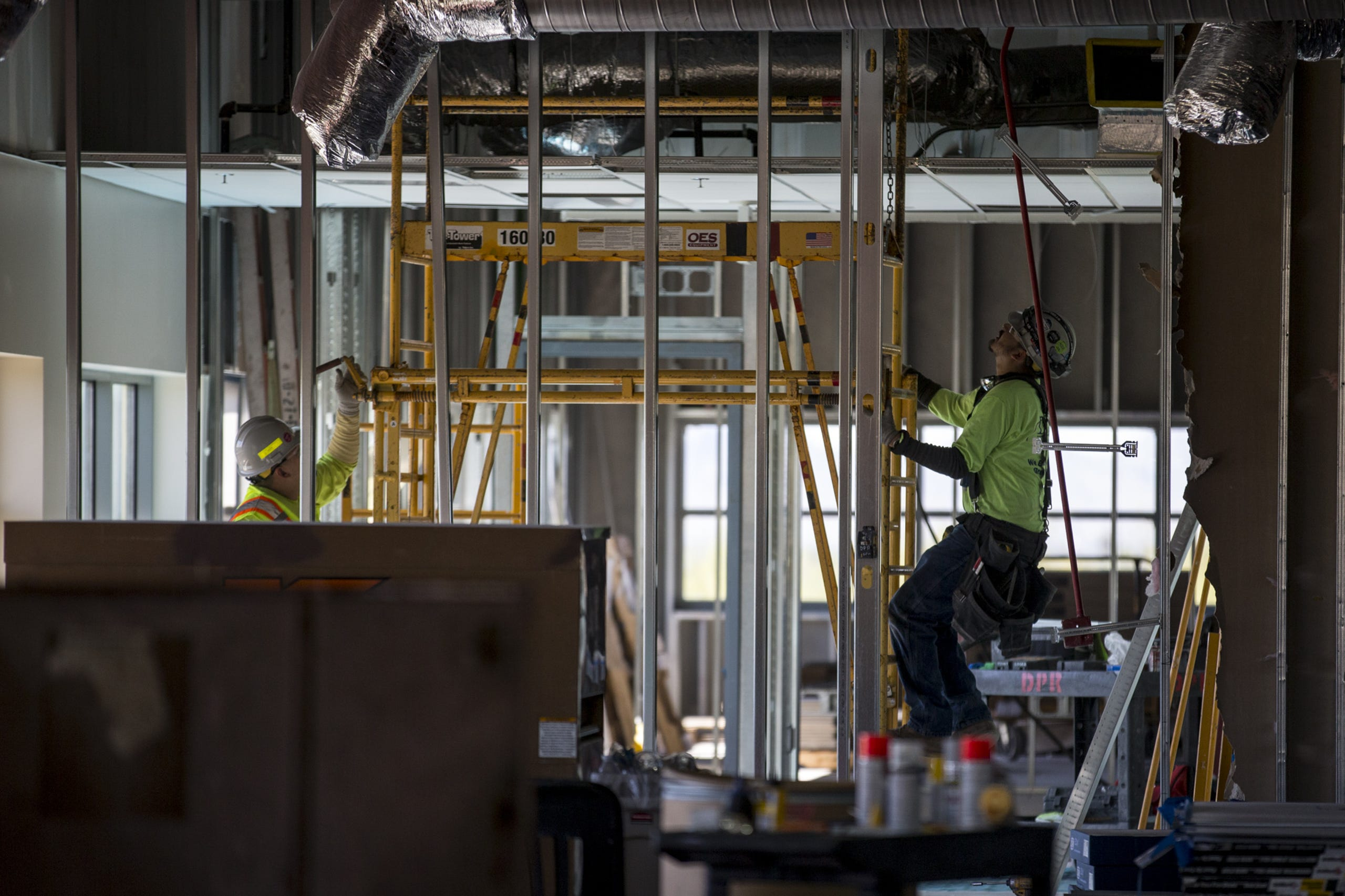 Phoenix Mayo Clinic expands under its 5-year building program