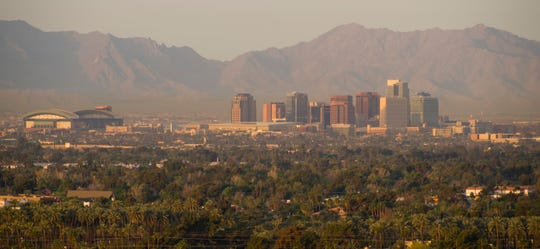 How to breathe easier, even in Arizona's low air-quality.