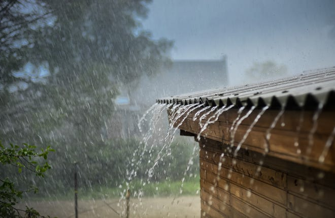 Arizona's spring and summer rains are known to cause many repairs around the home.