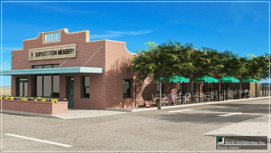 Award-winning mead and cider brewery Superstition Meadery will open a new location in downtown Phoenix.
