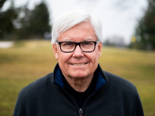 Former York County commissioner, Steve Chronister, releases a full statement on his renewed fight in the Grandview Golf Course discrimination case.