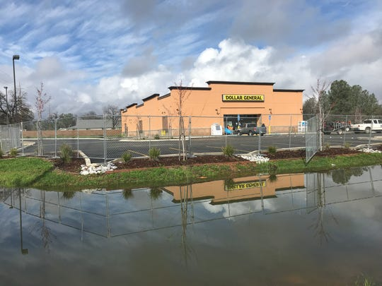 Dollar General opened on Lake Boulevard in 2017. There also is a store off Airport Road. Now the retailer wants to open on Placer Road near Grant School.