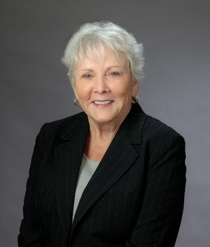 Governor Kate Brown appointed former state legislator from Redmond Bev Clarno as Oregon's Secretary of State Friday March 29, 2019.