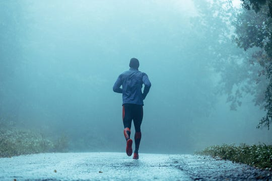 Got the bad-weather blues? These tips can help.