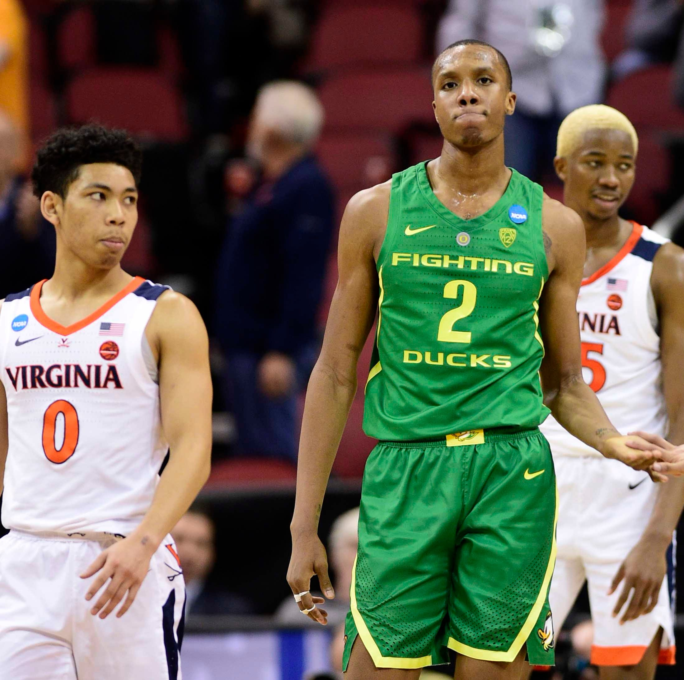 Oregon Ducks: A men's basketball program that fought until the end