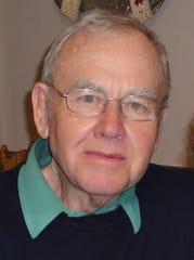 Navis Jerome Dybedahl