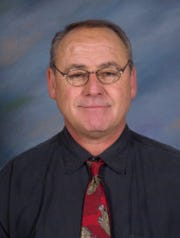 Rick Mott