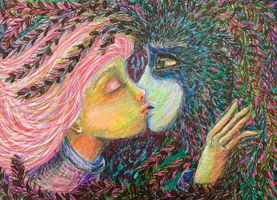 Veronika Becher artwork.