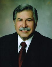 Antonio M. Garcia