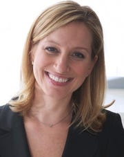 Dr. Alanna Levine is with Orangetown Pediatric Associates,  a division of Boston Children's Health Physicians