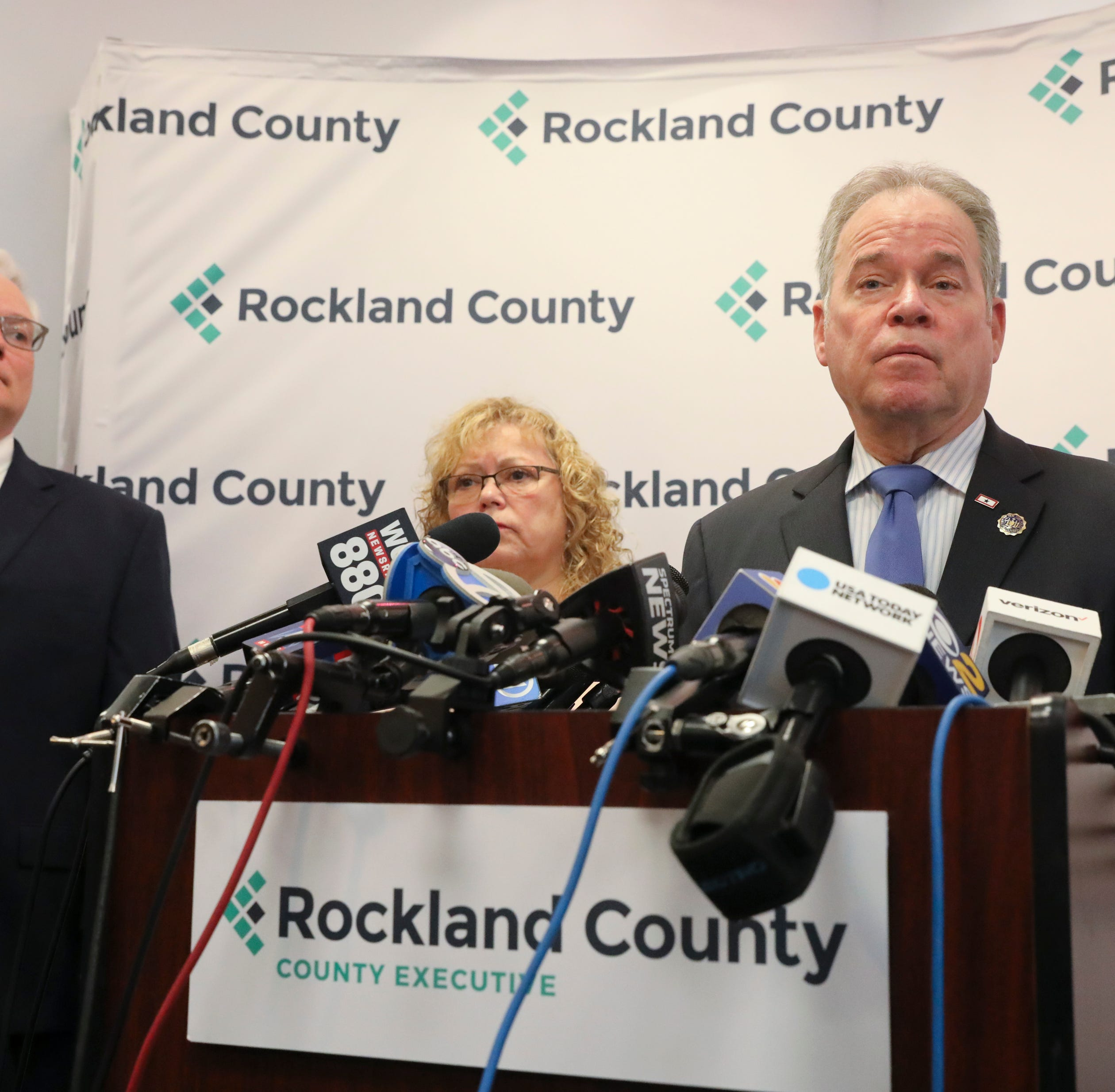 Measles: Rockland emergency order halted by state judge; Day commends an uptick in vaccinations