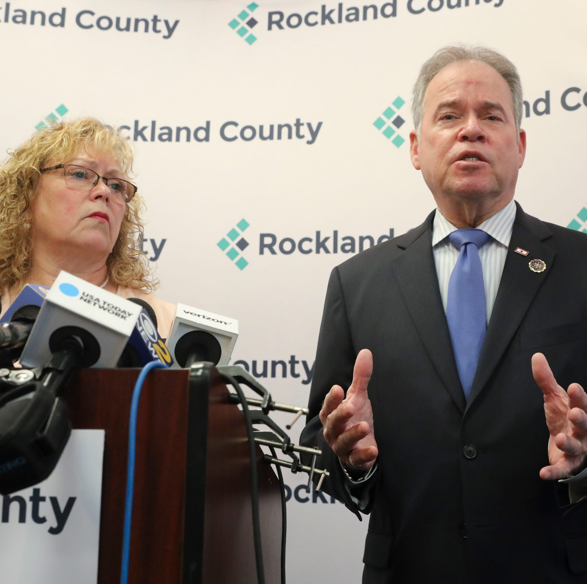 Measles: Judge upholds halt on Rockland emergency order