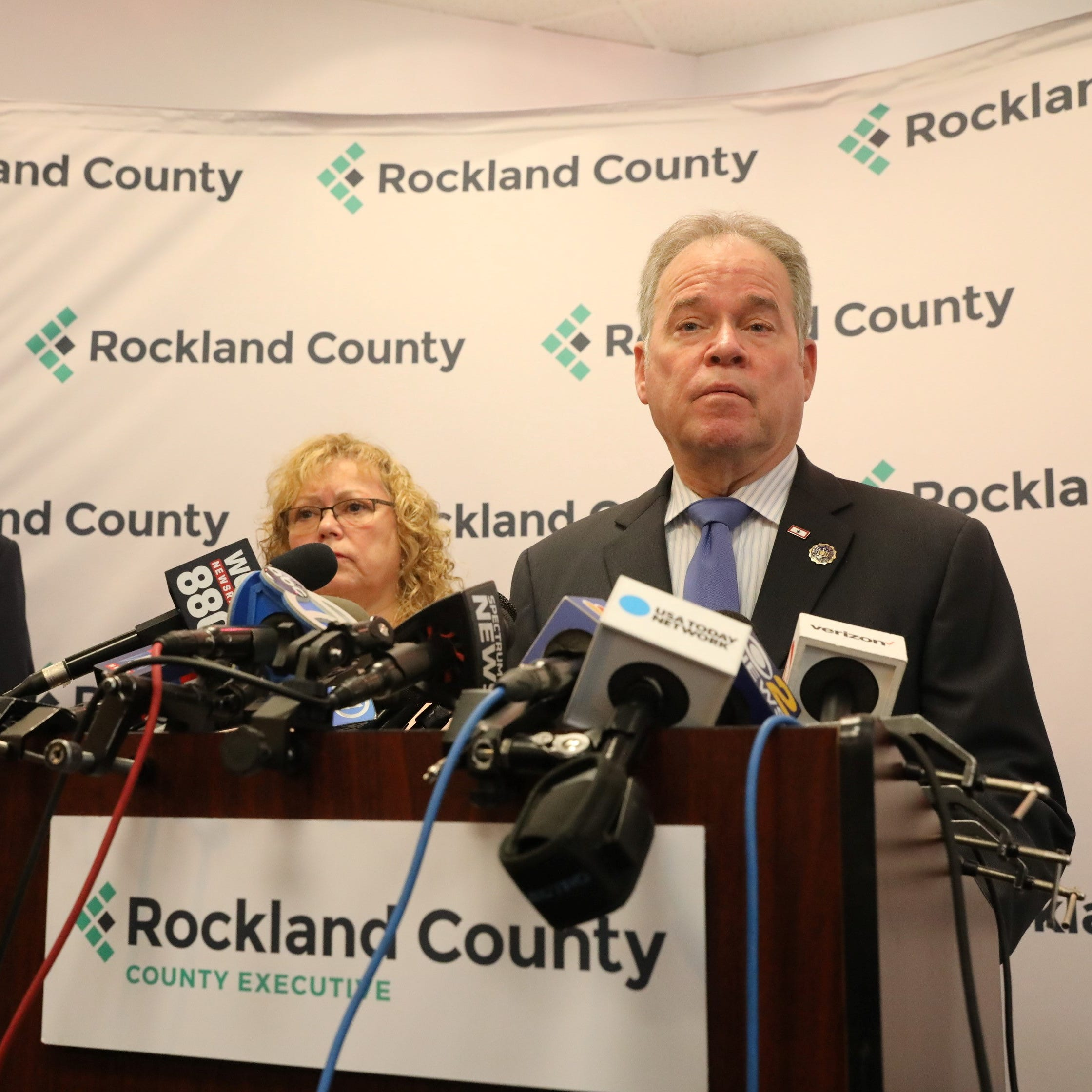 Rockland measles emergency: Almost 500 vaccines given out since Tuesday