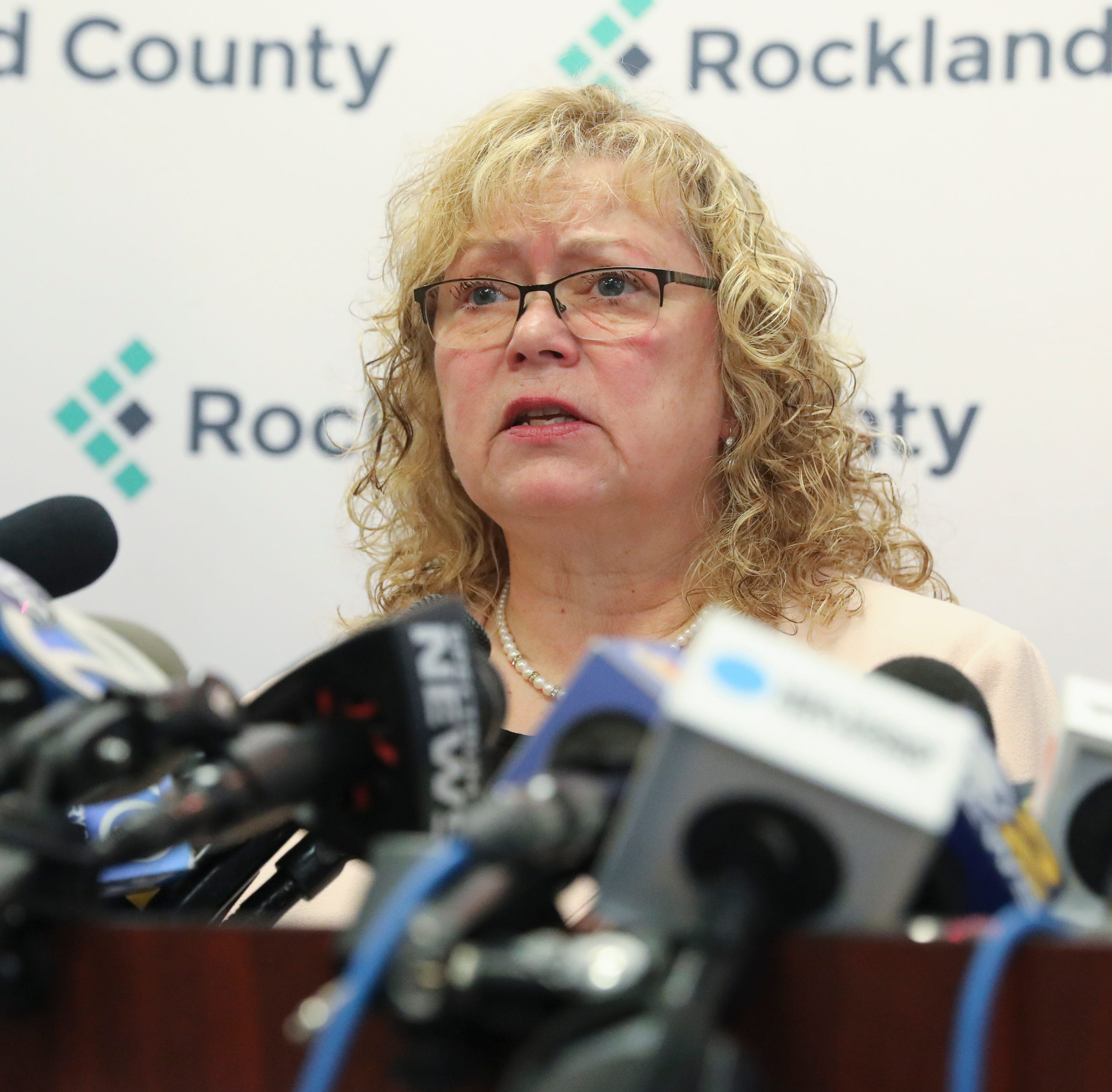Measles cases continue to rise in Rockland despite more immunizations