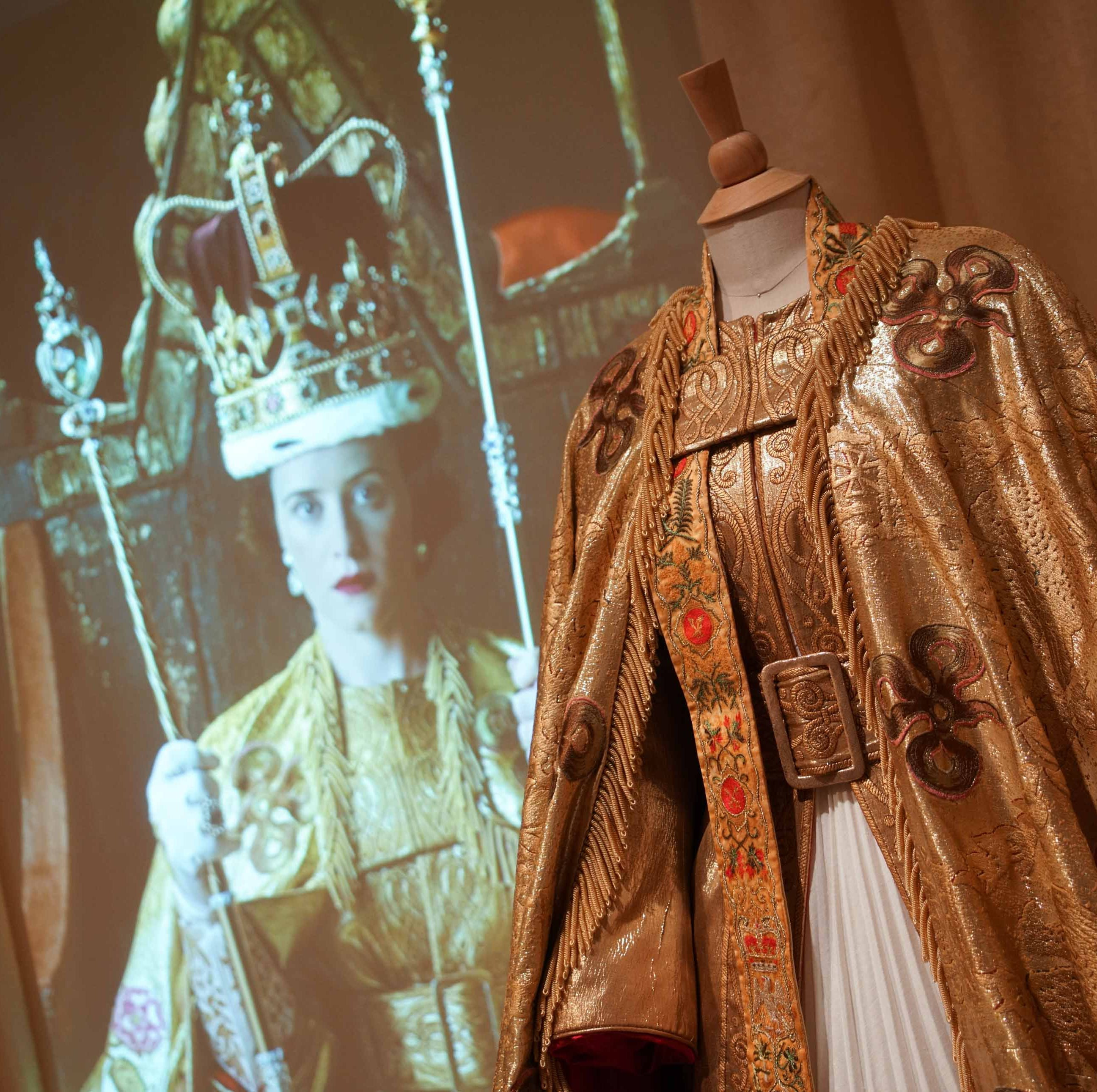 The 9 best pieces and their stories in Delaware's 'Costuming The Crown' exhibit