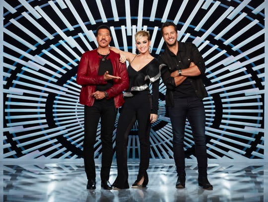 """American Idol"" judges Lionel Richie, Katy Perry and Luke Bryan narrowed down their choices to the top 20 contestants for the ABC competition. But who is still in the running?"
