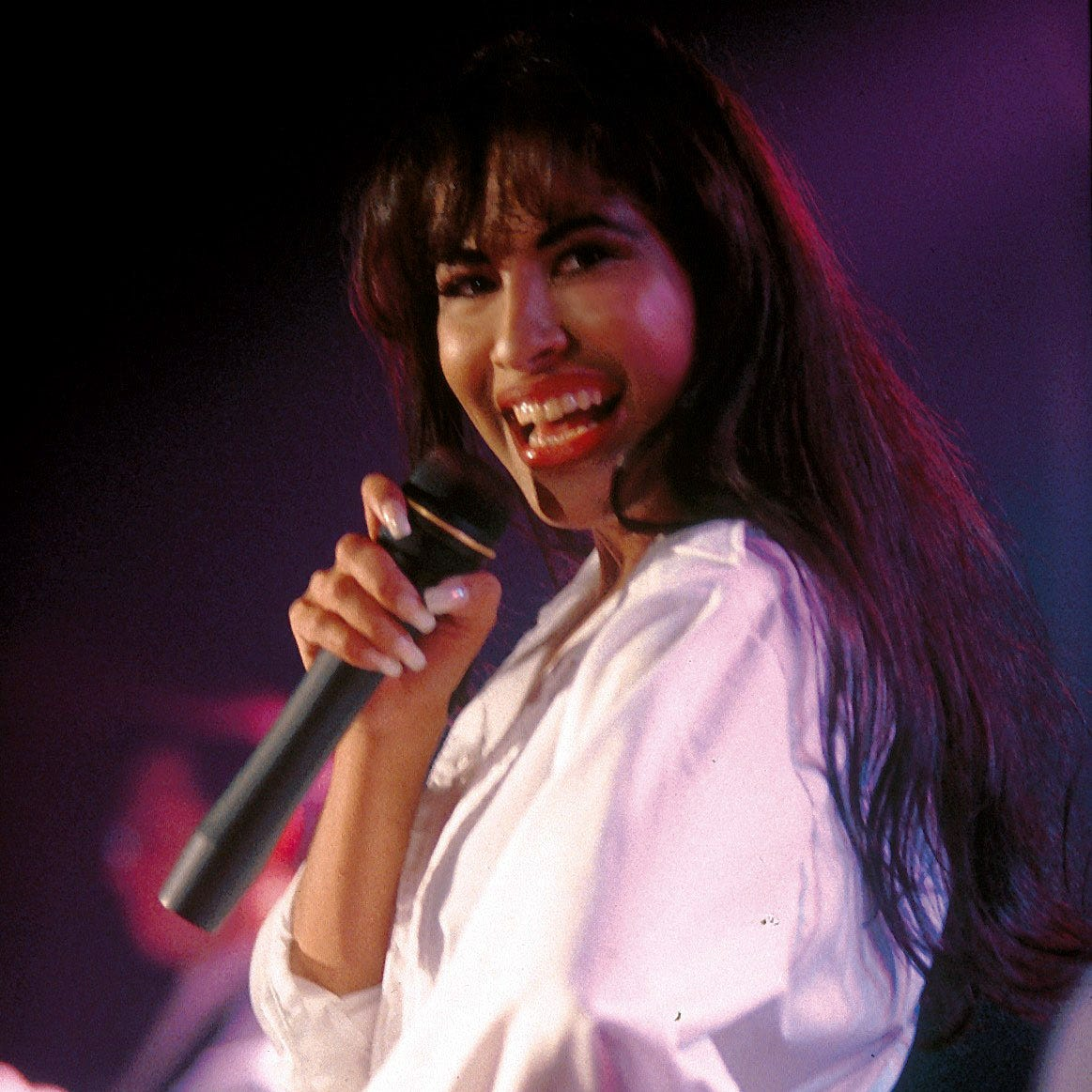 California university announces plans for a Selena media course on slain star's birthday