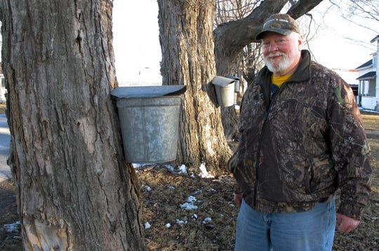 Learn the art of maple syrup making on a guided sap-collecting hike at the Cincinnati Nature Center.