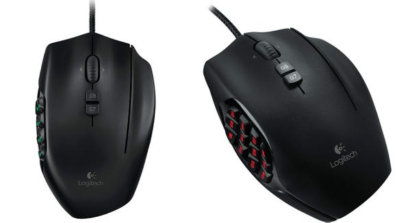 Do more with your mouse so you can do better in your games.