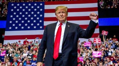 e865dd5629ccba Trump to visit U.S.-Mexico border at Calexico