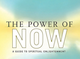 """""""The Power of Now"""" by Eckhart Tolle"""