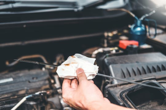 If the guy at the quick-lube shop says he's only trying to help you when he recommends frequent oil changes, consider this: It is not in the interest of a car manufacturer for you to suffer premature engine failure caused by worn-out oil.