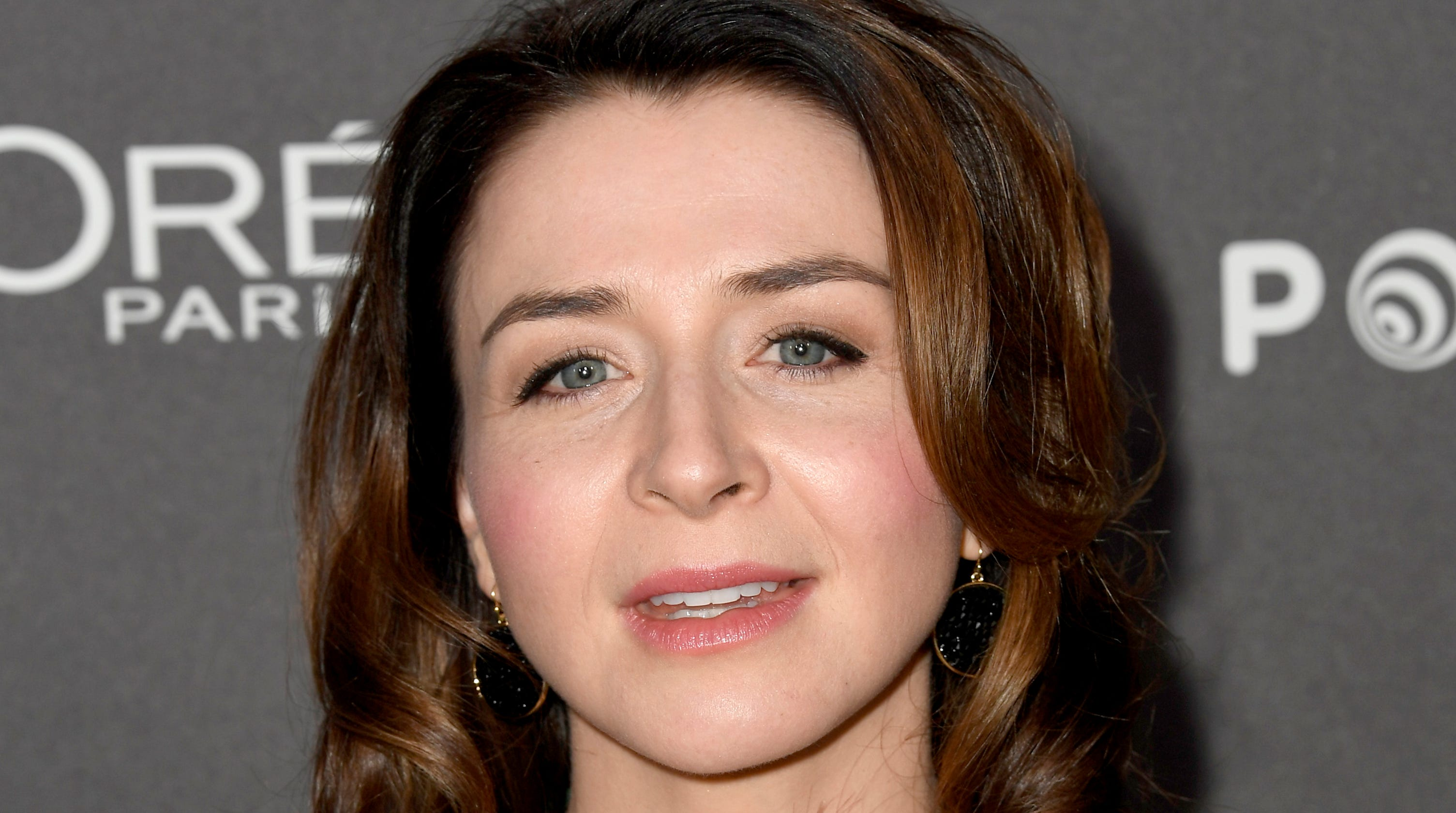 Grey's Anatomy' star Caterina Scorsone on daughter's Down's