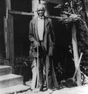 Oluale Kossola (Cudjo Lewis), the last survivor of the last known slave ship, was interviewed in 1927 by writer Zora Neale Hurston. After the Civil War, Kossola and others from the slave ship Clotilda made a community for themselves in Plateau, Alabama, part of Mobile.