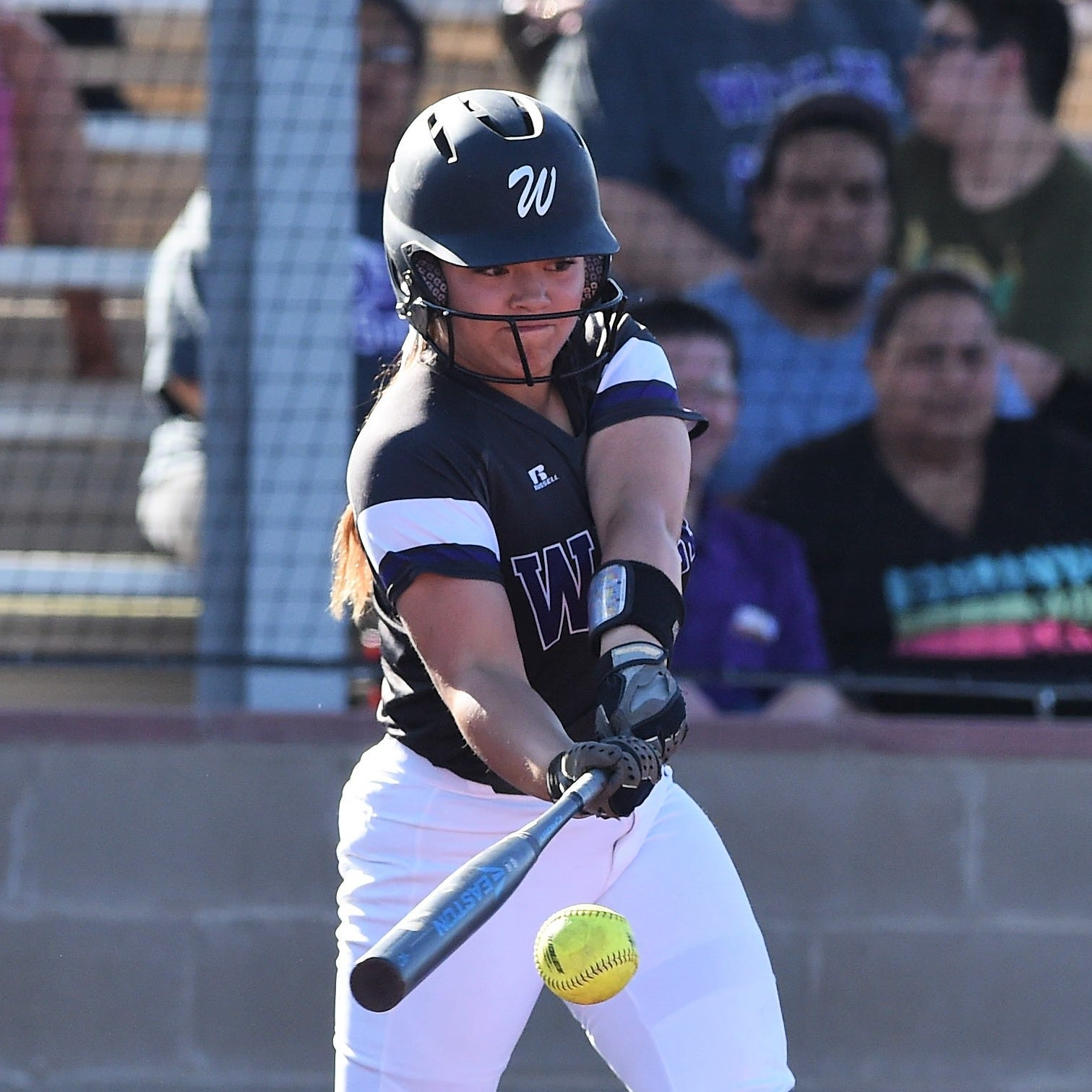 Abilene Wylie softball holds on against Cooper, creates three-way tie in District 4-5A