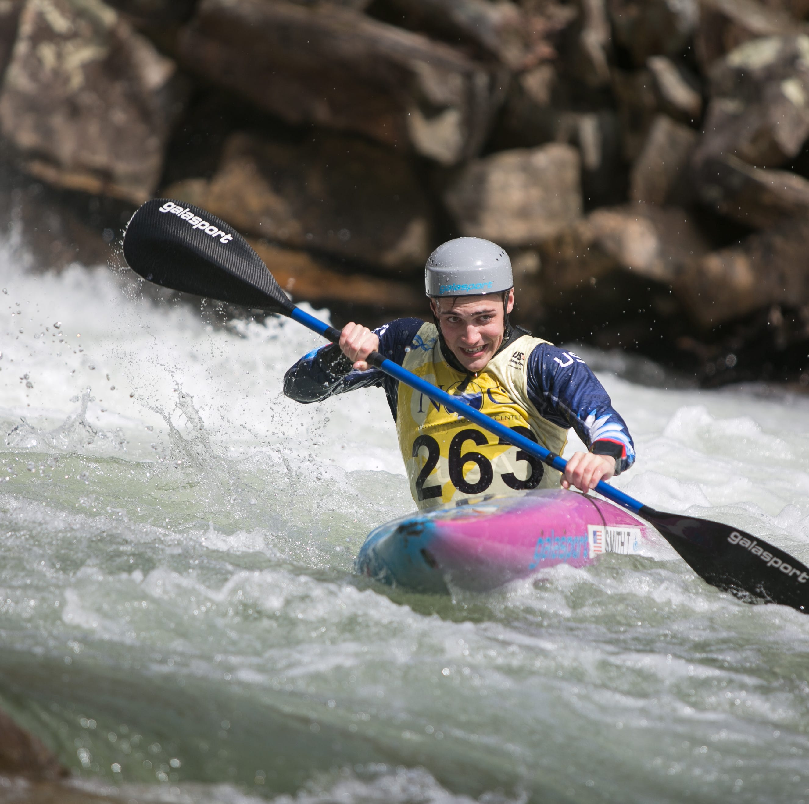 Asheville loses its bid to host first-ever International Whitewater Hall of Fame