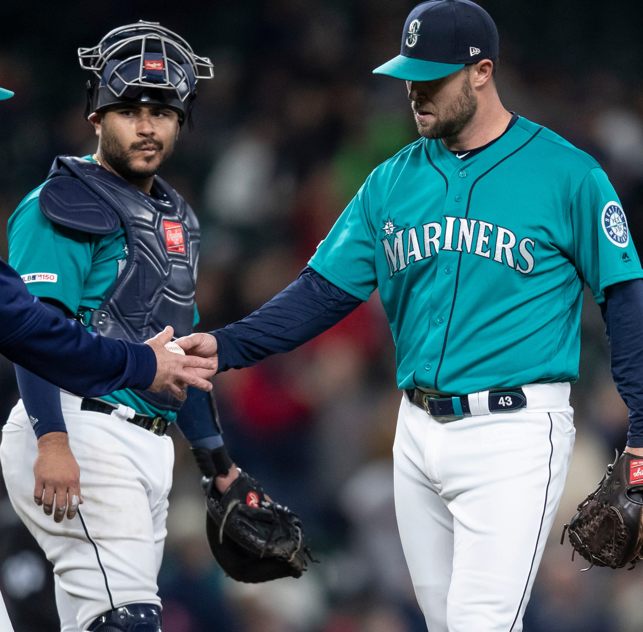 Mariners handed painful first loss of '19 season