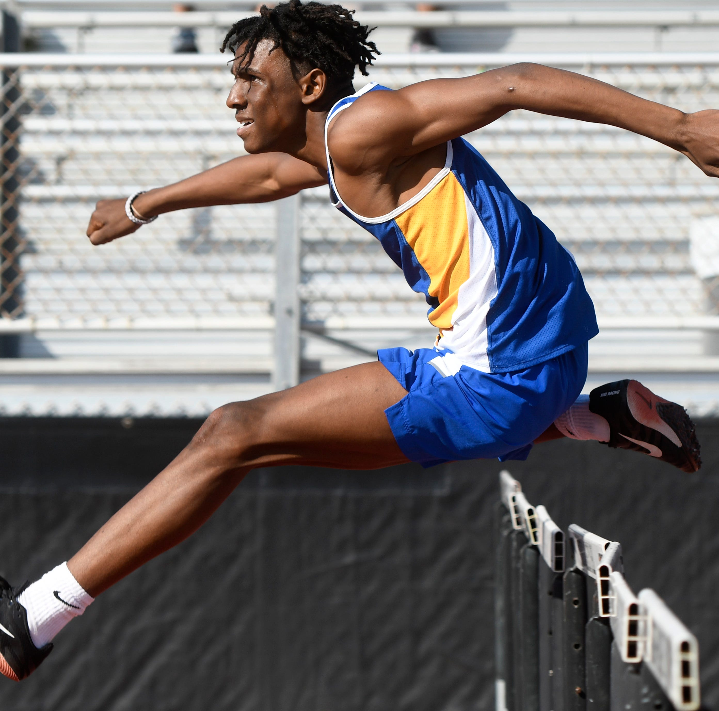 What you need to know for this week's area track and field meets