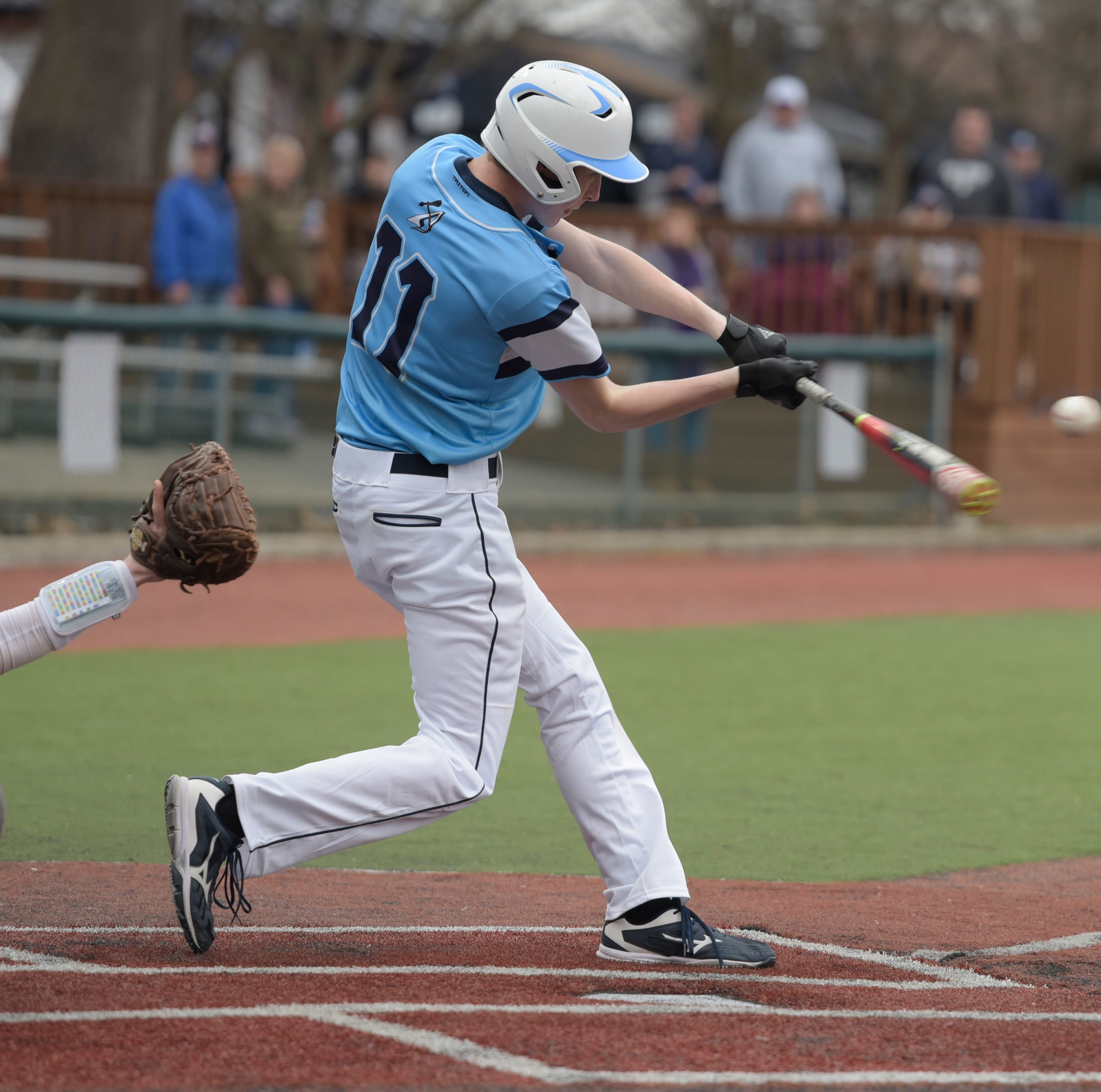 DAILY DIGEST: Adena baseball beats Westfall behind Garrison's complete game