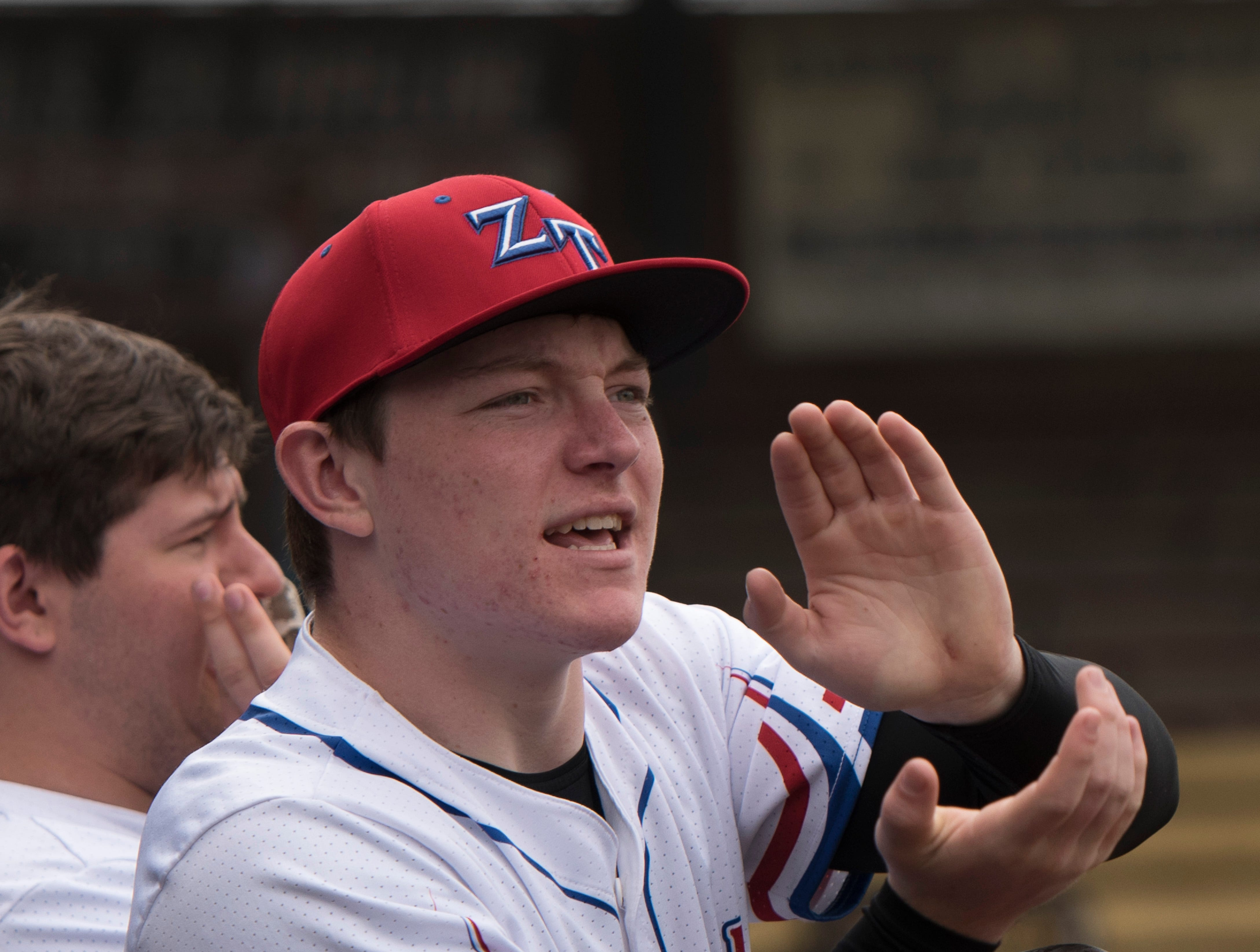 Zane Trace fell to Athens 13-5 Saturday afternoon at the VA Memorial Stadium in Chillicothe, OH.