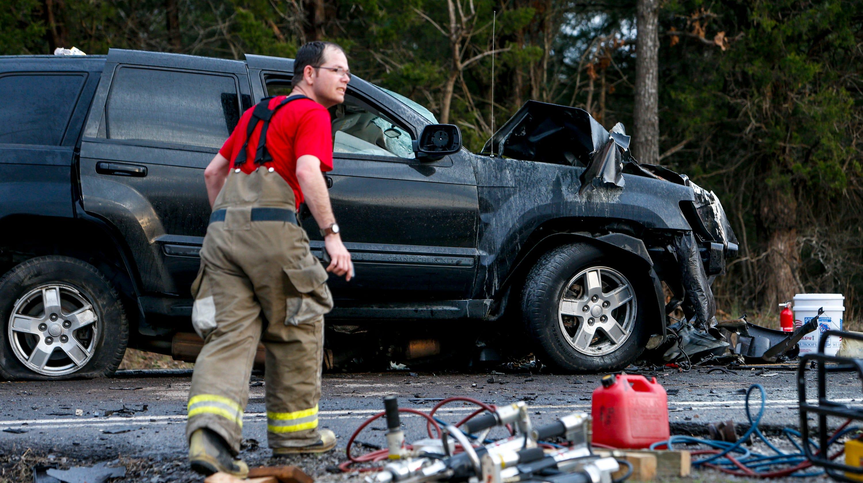 Lylewood Road fatal crash: Witnesses saw speeding Jeep before wreck