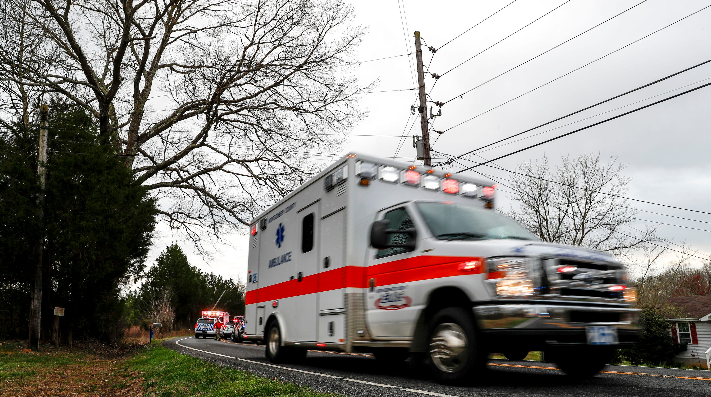 Tractor-trailer, driver in fatal Clarksville wreck found in