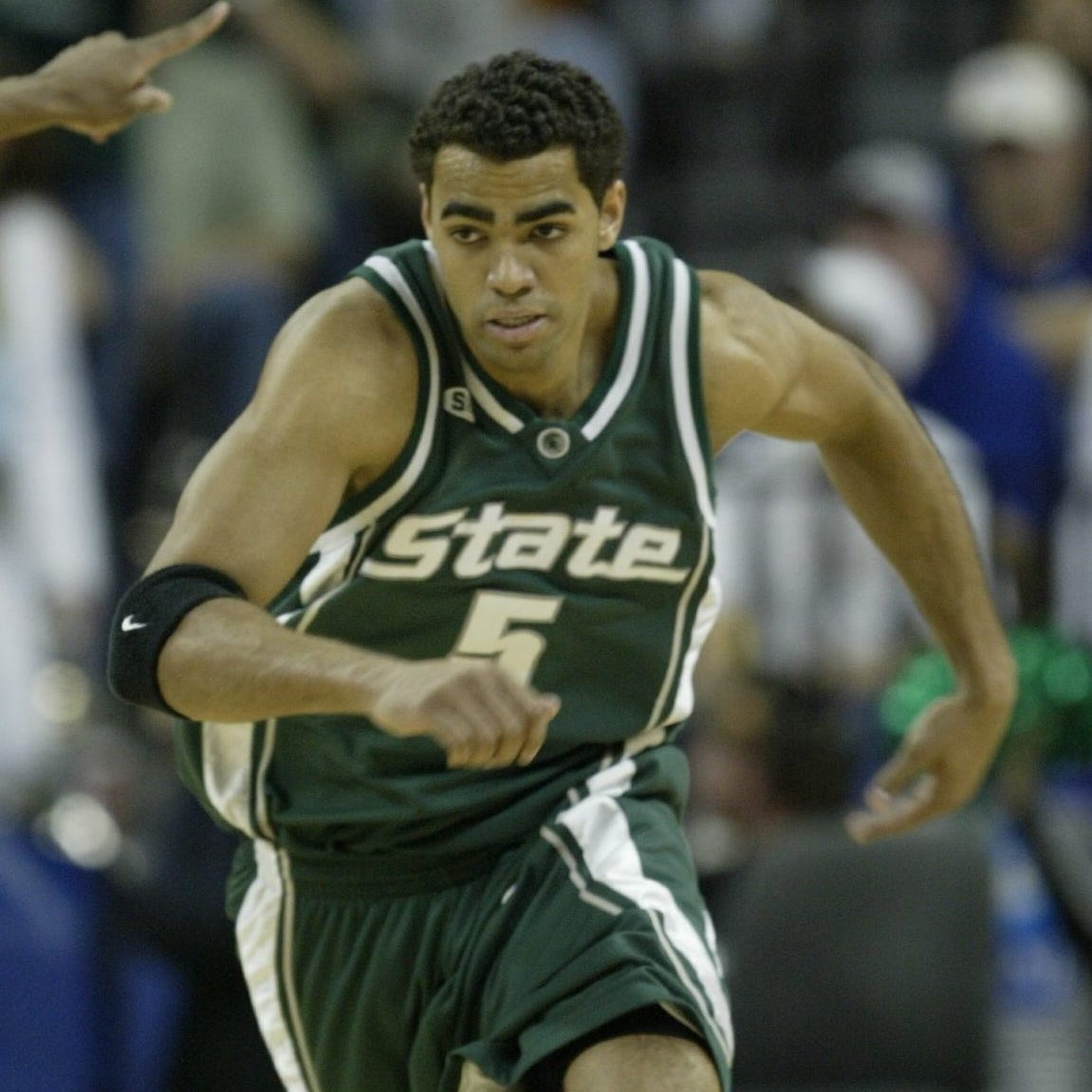 My Michigan State team beat Duke in 2005. Why Spartans can do it again