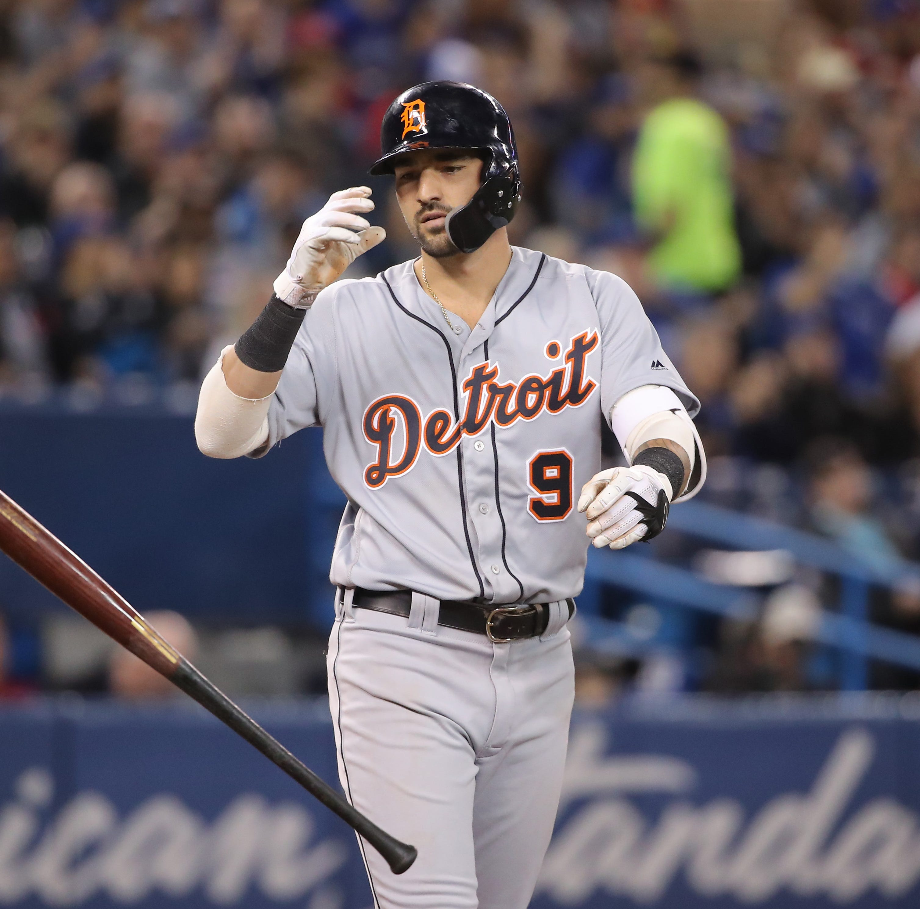 Have you seen the Detroit Tigers' offense? It's M.I.A. to start this season