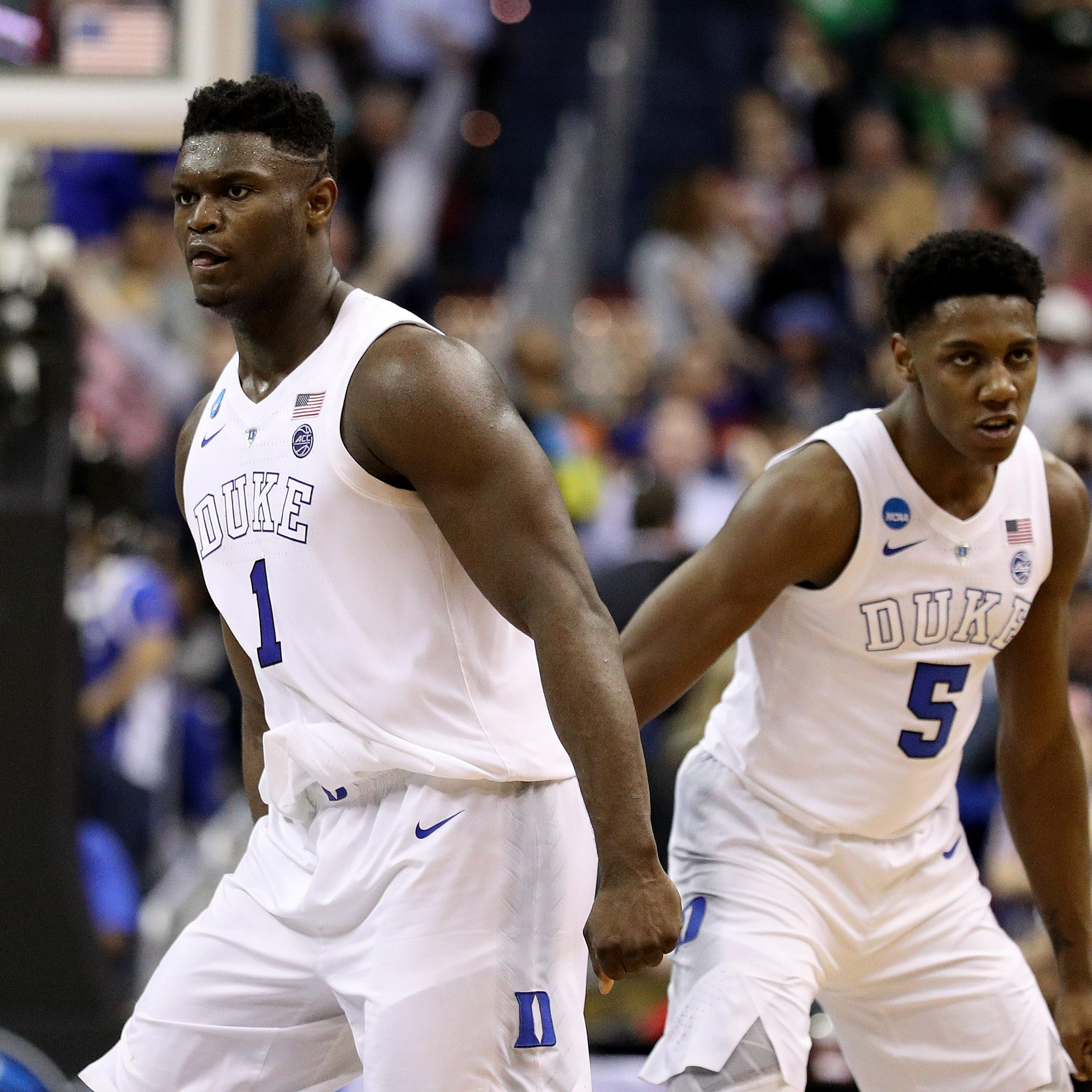 Michigan State vs. Duke, NCAA tournament: Scouting report, prediction
