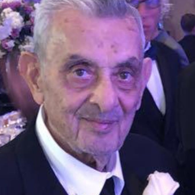 Islamic Center of America founder Mohammed Turfe dies at 88