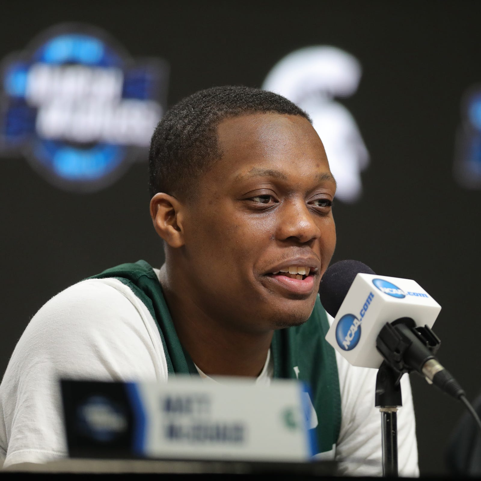 Michigan State basketball's Cassius Winston: AP All-American first team