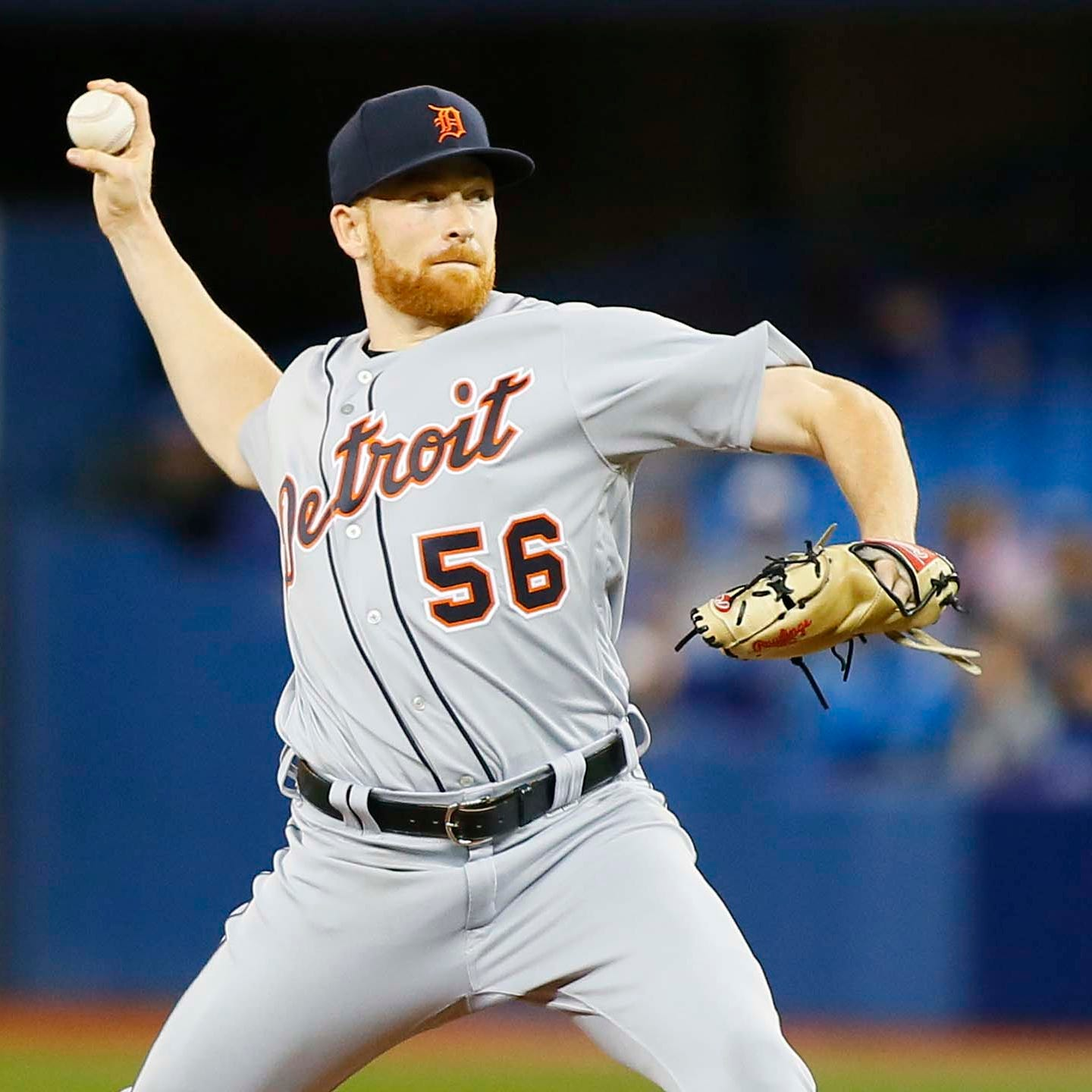 Meet Tigers' Spencer Turnbull: His pitches are 'like a box of chocolates'