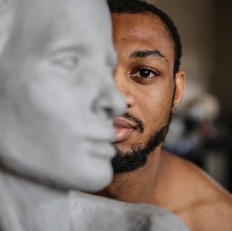 Young Detroit sculptor is preserving Viola Liuzzo's sacrifice for future generations