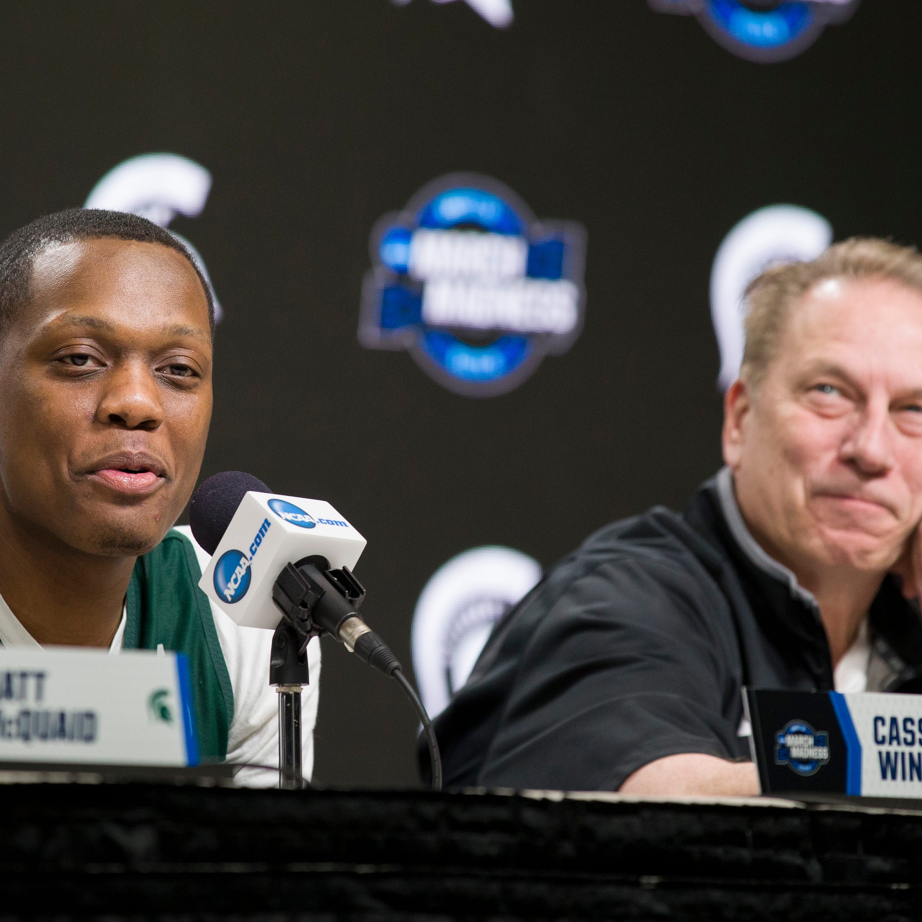 'I love it': Duke-MSU, matchup everyone wanted to see, is finally here