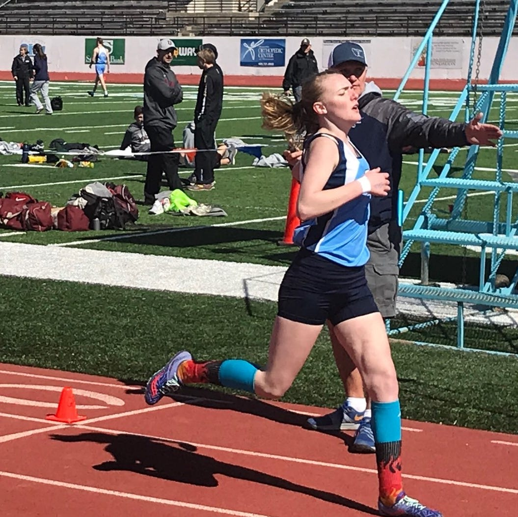 Billings West opens track season with sweep over Great Falls High, Helena