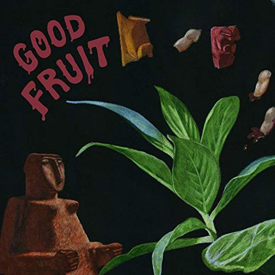 """Good Fruit"" by Teen"