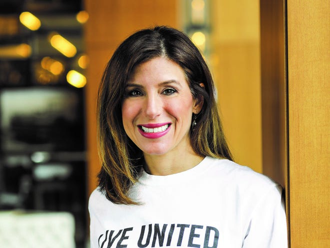Theresa Reno-Weber is president and  CEO of Metro United Way.