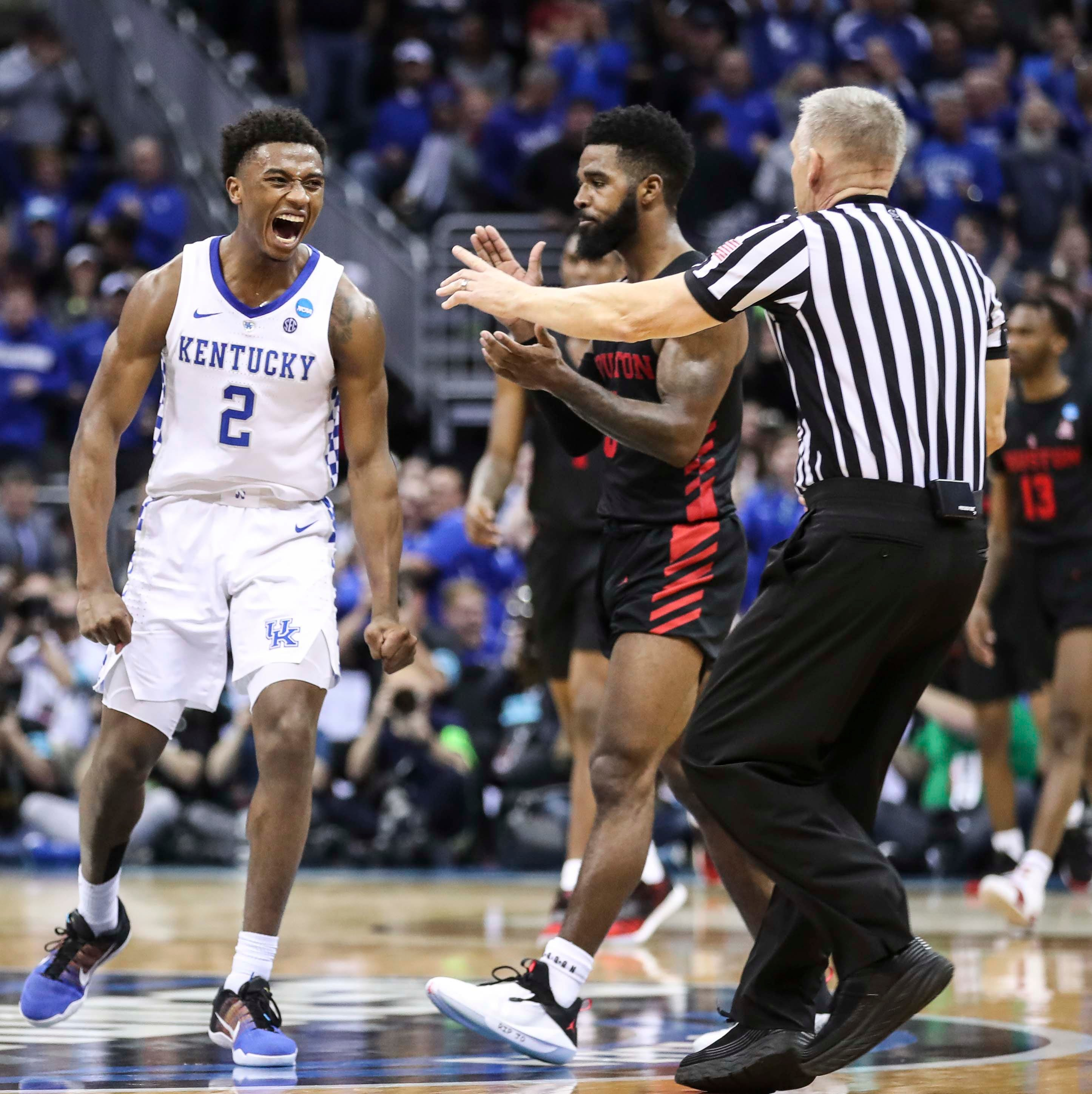 Breaking down each Kentucky basketball player's stay-or-go decision