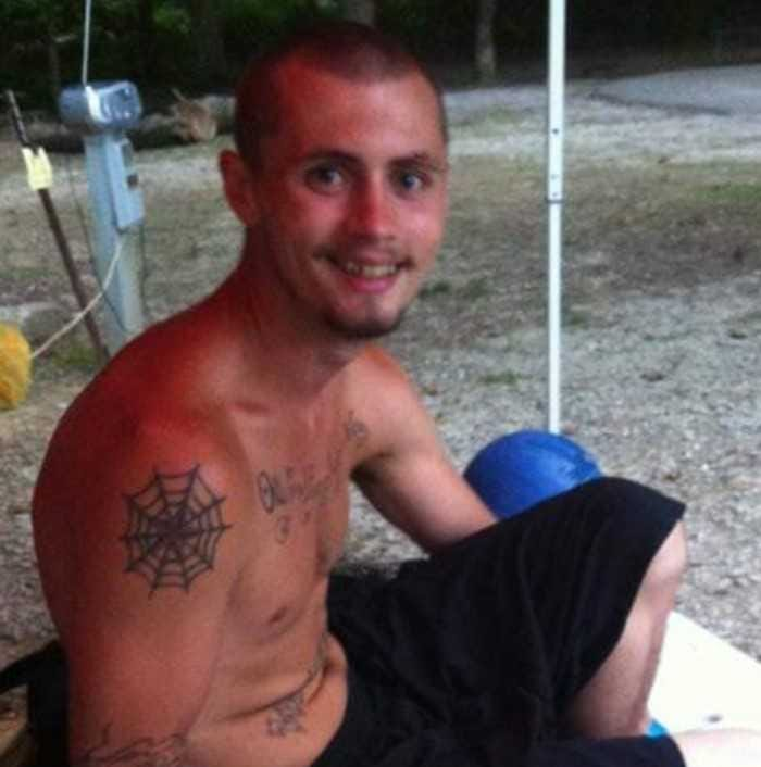 Kentucky State Police seek father after 2-year-old dies in house fire