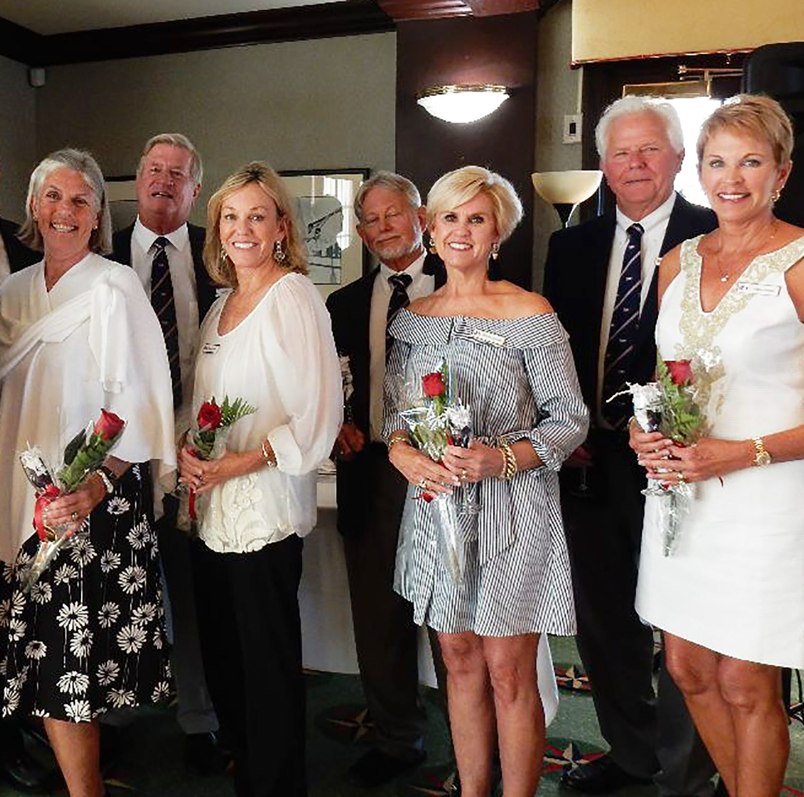 Social Scene: Marco Bay Yacht Club welcomes new members